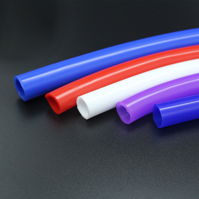 Custom Good Stability Durable Silicon Rubber Tubing For Ozone Sterilizer