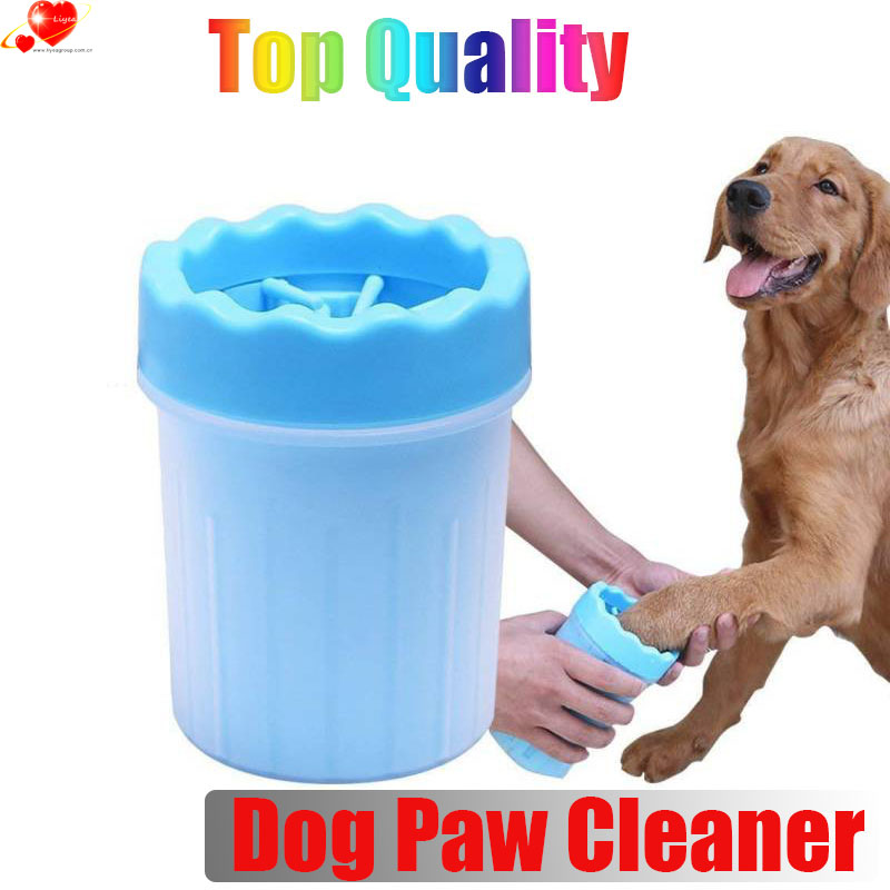 Dog Paw Cleaner